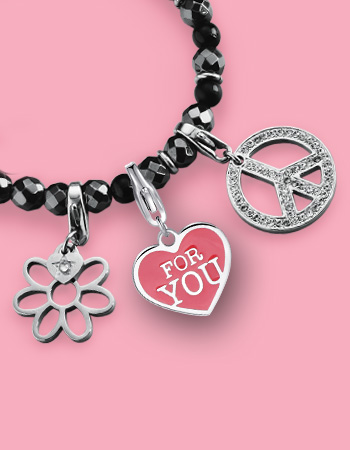 charm happy for you limited edition